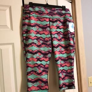 Leggings/workout yoga style pants